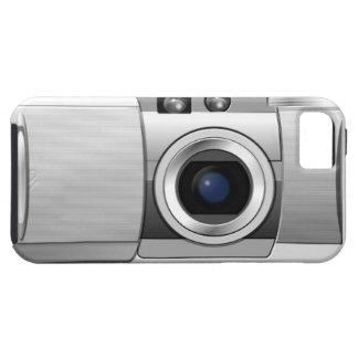 Camera iPhone SE/5/5s Case