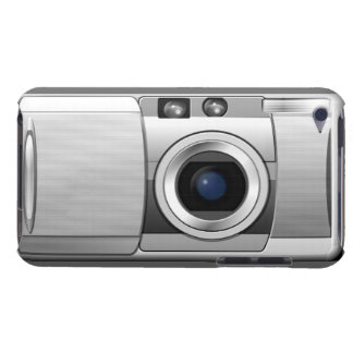 Camera iPod Touch Case