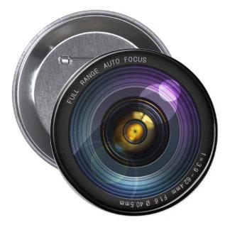 Camera Lens Button
