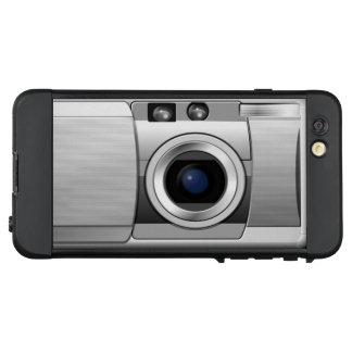 Camera LifeProof NÜÜD iPhone 6 Plus Case