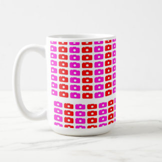 Camera Love Mug