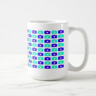 Camera Love Mug (Blue)
