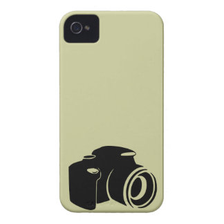 Camera love photography fan icon graphic modern ca Case-Mate iPhone 4 case