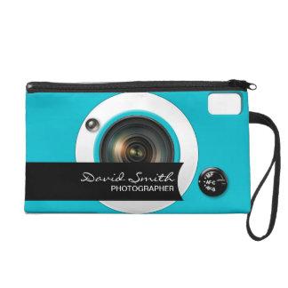 Camera modern Business card