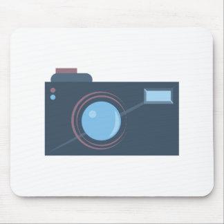 Camera Mouse Pad