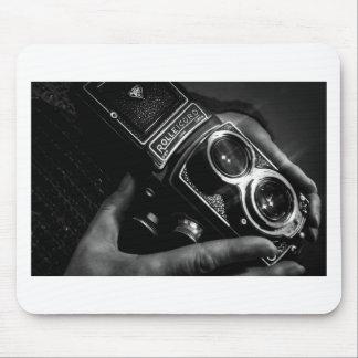 Camera Mousemat