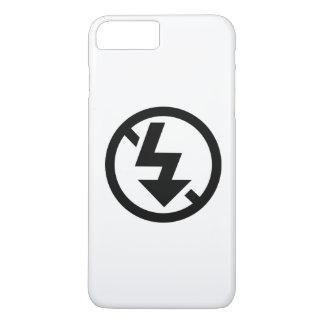 Camera no flash iPhone 7 plus case