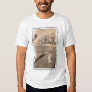 Camera Obscura #351 T-shirt