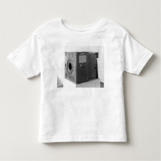 Camera of Joseph Nicephore Niepce, c.1816-22 Toddler T-shirt