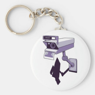 Camera of Security Keychain