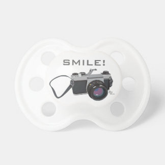 Camera Pacifier