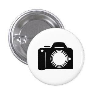 'Camera' Pictogram Button