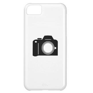 Camera Pictogram iPhone 5C Case