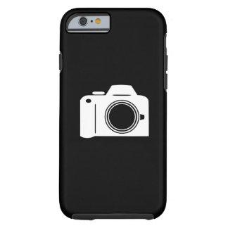 Camera Pictogram iPhone 6 Case
