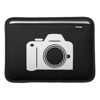 Camera Pictogram MacBook Air Sleeve
