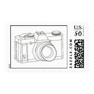 camera postage