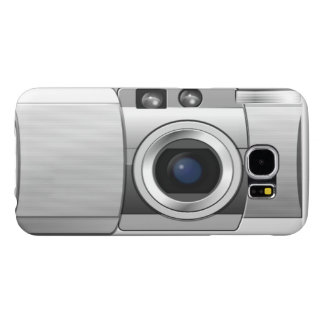 Camera Samsung Galaxy S6 Case