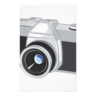 Camera Stationery