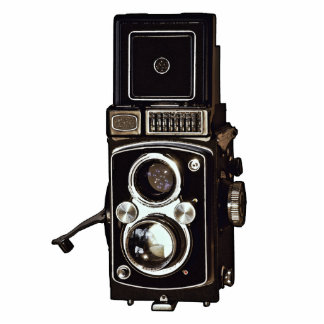 Camera Statuette