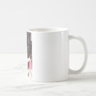 Camera Telescope Lens Coffee Mug