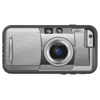 Camera Tough Xtreme iPhone 6 Case