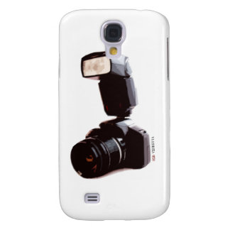 Camera Vendetta Samsung Galaxy S4 Cover