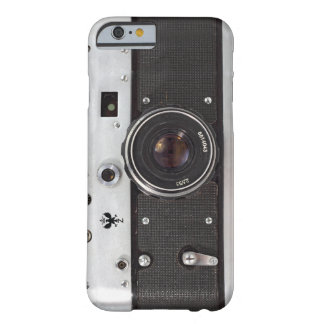 Camera : Z-001 Barely There iPhone 6 Case