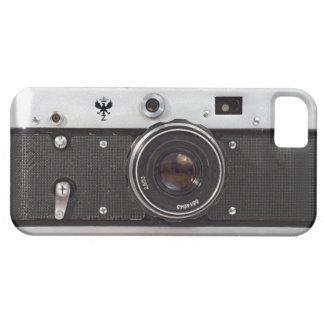 Camera : Z-001 iPhone 5 Case