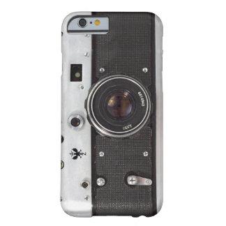 Camera : Z-001 iPhone 6 Case