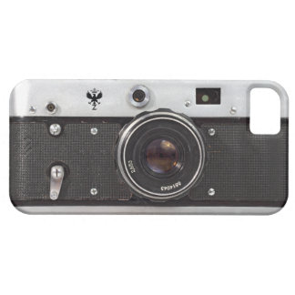 Camera : Z-001 iPhone SE/5/5s Case