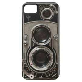Camera : Z-002 iPhone 5 Cases