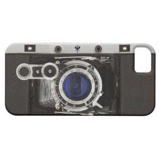 Camera : Z-003 iPhone SE/5/5s Case