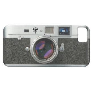 Camera : Z-004 iPhone SE/5/5s Case