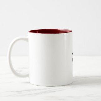 cameraman Super 8 mug