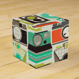 Cameras Retro Favor Box
