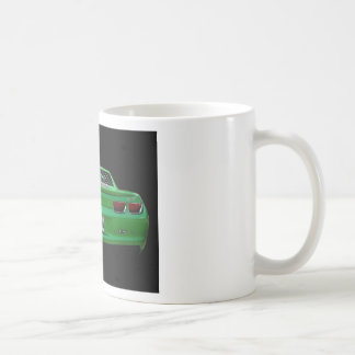 camero coffee mug