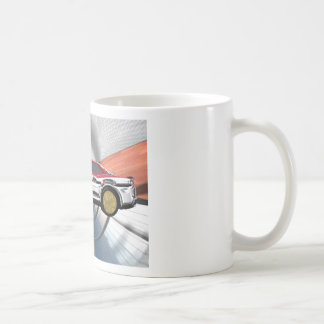 Camero Life Style Coffee Mug