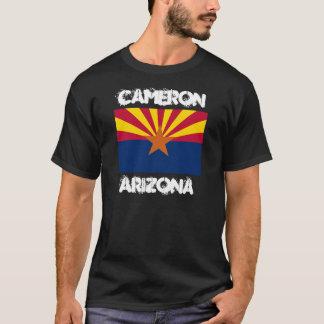 Cameron, Arizona Playera