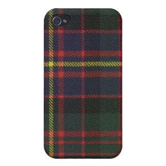 Cameron del caso moderno del iPhone 4 de Erracht iPhone 4 Protector