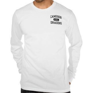 Cameron - Dragons - High School - Cameron Missouri Shirts