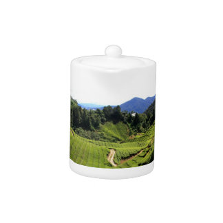 Cameron Highlands Tea