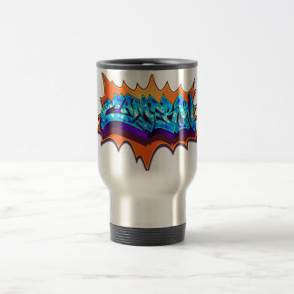 Cameron Coffee Mugs
