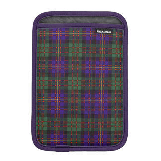 Cameron of Erracht clan Plaid Scottish tartan