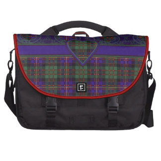 Cameron of Erracht. Laptop Bag