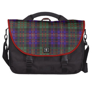 Cameron of Erracht Scottish tartan Commuter Bag