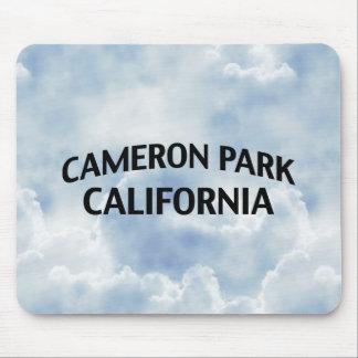 Cameron Park California Mouse Pads