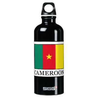 Cameroon Aluminum Water Bottle