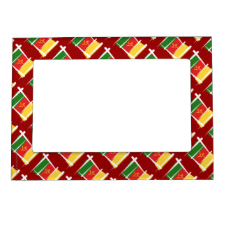 Souvenir Magnetic Picture Frames Zazzle