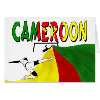 Cameroon Card