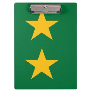 Cameroon Clipboard